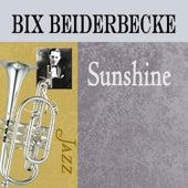 Sunshine by Bix Beiderbecke