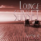 Lounge Sunset, Vol. 5 - EP by Various Artists