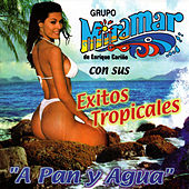 Play & Download A Pan y Aguar by Grupo Miramar | Napster