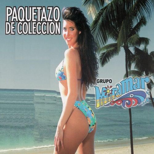 Play & Download Paquetazo de Coleccion by Grupo Miramar | Napster