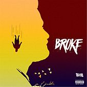 Play & Download Broke by A-Trak   Napster