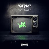 Play & Download Voltage by Katfyr | Napster