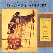 Native Tapestry by R. Carlos Nakai