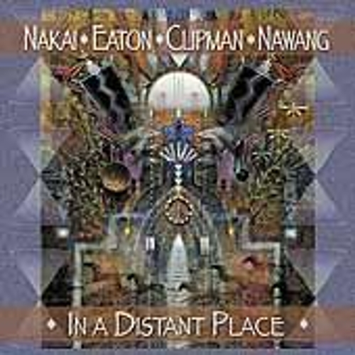 Play & Download In A Distant Place by R. Carlos Nakai | Napster