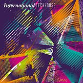 International Techhouse by Various Artists