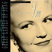 Play & Download Spotlight On Peggy Lee by Peggy Lee | Napster