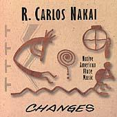 Changes by R. Carlos Nakai