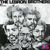 Play & Download 10th Anniversity by The Lebron Brothers   Napster