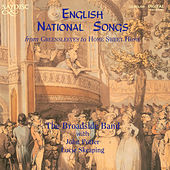 Play & Download English National Songs by Deborah Roberts | Napster
