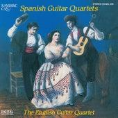 Play & Download Spanish Guitar Quartets by The English Guitar Quartet | Napster