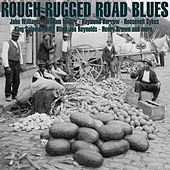 Play & Download Rough Rugged Road Blues by Various Artists | Napster