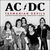 Tasmanian Devils (Live) by AC/DC