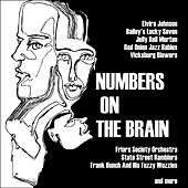 Play & Download Numbers on the Brain by Various Artists | Napster