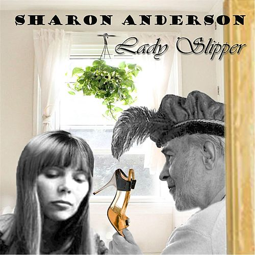 Lady Slipper by Sharon Anderson