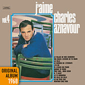 J'aime by Charles Aznavour