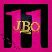 Wacken ist nur einmal im Jahr by J.B.O.