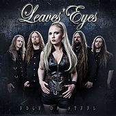 Edge of Steel (2016 Version) by Leaves Eyes