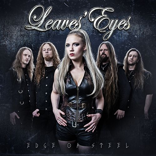 Edge of Steel (2016 Version) by Leaves Eyes