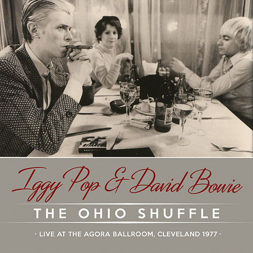 The Ohio Shuffle von Iggy Pop