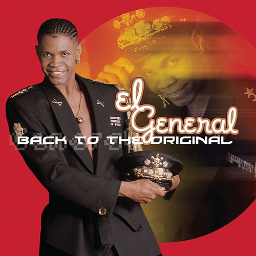 Back To The Original by El General
