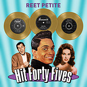 Reet Petite - Hit Forty Fives von Various Artists