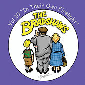 The Bradshaws Vol. 10 - In Their Own Firelight by Buzz Hawkins