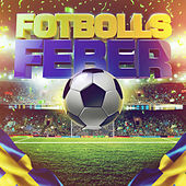 Play & Download Fotbollsfeber - EM 2016 by Various Artists | Napster