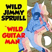 Play & Download Wild Guitar Man by Various Artists | Napster