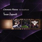 Cinematic Plateau: The Soundtracks by Tasso Zapanti