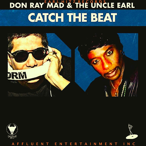 Play & Download Catch the Beat by Uncle Earl | Napster