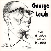 Play & Download 65th Birthday Session in Japan by George Lewis | Napster