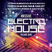 Massive Elector House, Vol. Nine by Various Artists