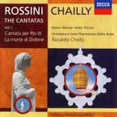 Rossini: Cantatas Vol. 1 - La Morte di Didone; Cantata per Pio IX by Various Artists