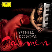 Play & Download Carmen by Ksenija Sidorova | Napster