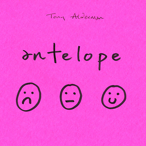 Play & Download Antelope by Tony Alderman | Napster