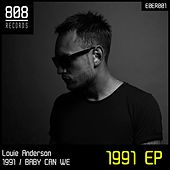 Play & Download 1991 - Single by Louie Anderson | Napster