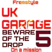Garage Music Freestyle von Freestyle