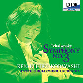 Play & Download Tchaikovsky: Symphony No. 3 ''Polish'' by Czech Philharmonic Orchestra | Napster