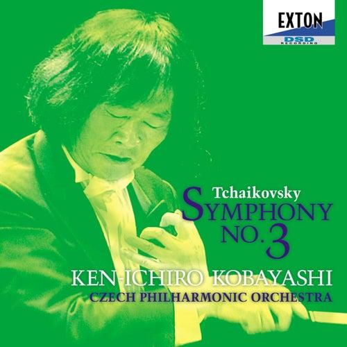 Tchaikovsky: Symphony No. 3 ''Polish'' by Czech Philharmonic Orchestra