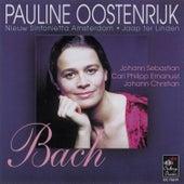 Play & Download Bach by Nieuw Sinfonietta Amsterdam | Napster