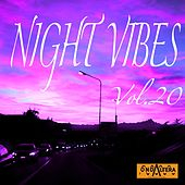 Play & Download Night Vibes, Vol. 20 by Arno | Napster