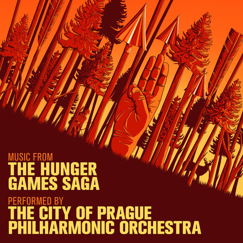 Music from the Hunger Games Saga by City of Prague Philharmonic