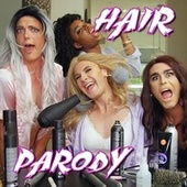 Play & Download Hair Parody by Bart Baker | Napster