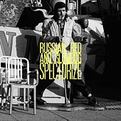 Play & Download Spectorize by Russian Red | Napster