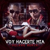 Voy a Hacerte Mia (Deluxe Remix) [feat. Nengo Flow] by Trebol Clan