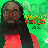 Feel Like - Single by Mavado