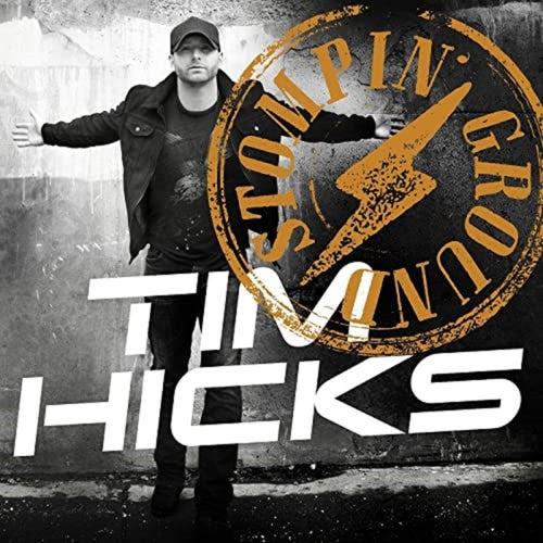 Stompin' Ground by Tim Hicks