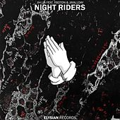 Night Riders (feat. Proton & JayAllDay) de Jia Lih