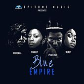 Blue Empire von Various Artists