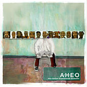 Afro-Haitian Experimental Orchestra by Afro-Haitian Experimental Orchestra